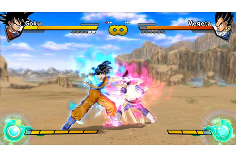 Dragon Ball Z: Burst Limit Game | PS3 - PlayStation