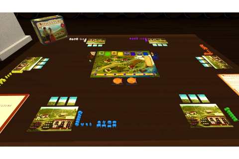 Tabletop Simulator Viticulture Free Download - Download ...