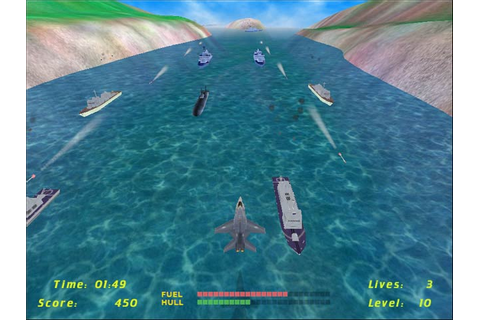 River Raider 2 > iPad, iPhone, Android, Mac & PC Game ...