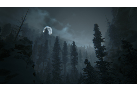 Kholat – Unreal Engine 4 First Person Horror Gets New ...
