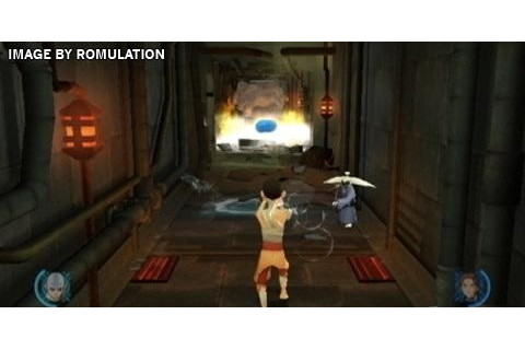 Download Game Avatar The Last Air Bender - Into The ...