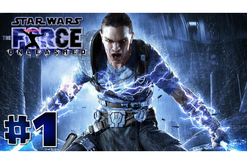 Star Wars: The Force Unleashed HD Gameplay Walkthrough ...
