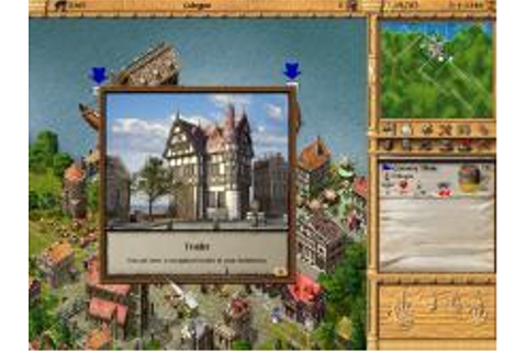 Patrician 2: Quest for Power Download (2001 Strategy Game)