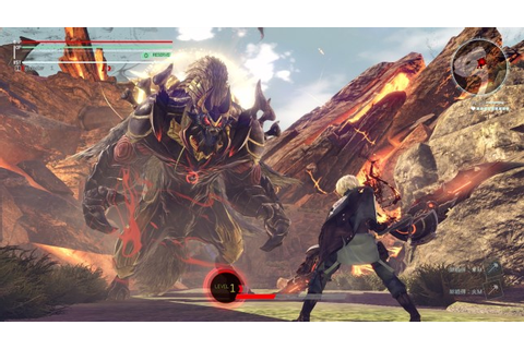 Game review: God Eater 3 is an alternative to Monster ...