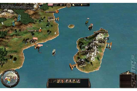 East India Company Download Free Full Game | Speed-New