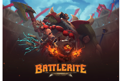 BATTLERITE Team Arena Brawler is Steam's New Top Seller ...