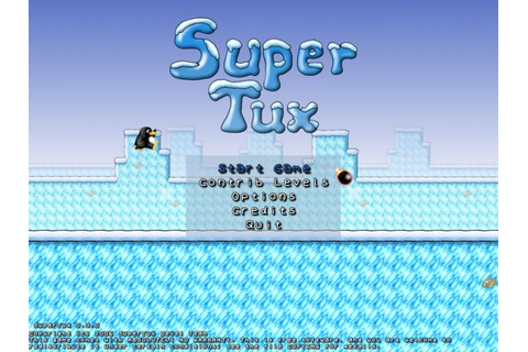 SuperTux - Download