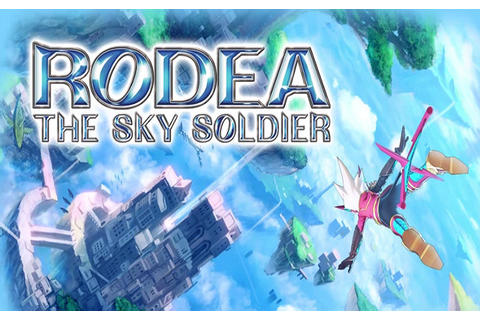 [Trailer] Rodea : The Sky Soldier | Culture Games ...