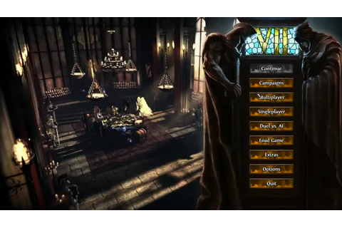 Bande-annonce Might & Magic Heroes VII présente son ...