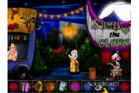 Tony Tough and the Night of Roasted Moths Download (2002 ...