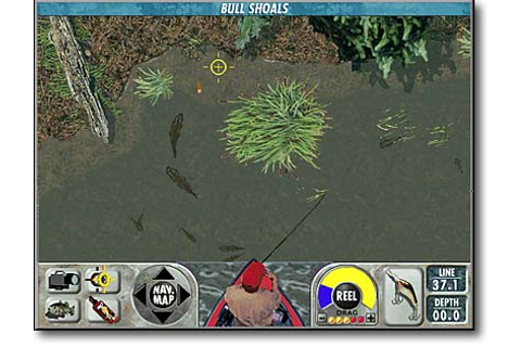 Trophy Bass Fishing Game Download - fairfasr