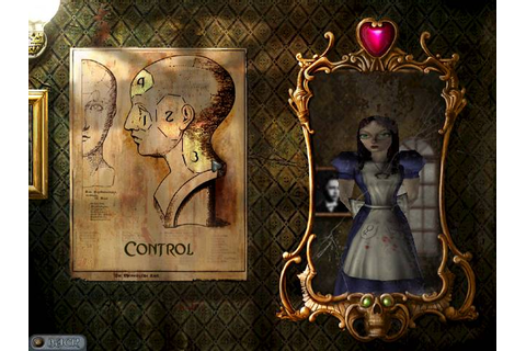 American McGee's Alice PC game review