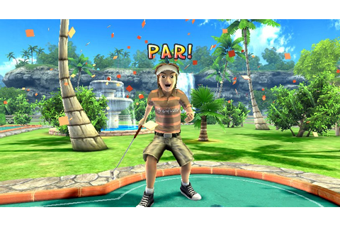 Fun! Fun! Minigolf (WiiWare) News, Reviews, Trailer ...