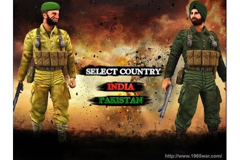 The Latest Ind vs Pak War News,India Pakistan Border News ...