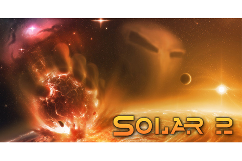 Solar 2 Free Download Pc Game ~ Full Games' House
