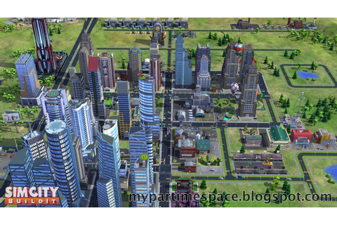 The Hate and Love of Playing SimCity BuildIt iOS Game - My ...
