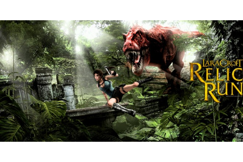 A Windows Phone App Review – Lara Croft: Relic Run – Load ...
