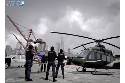 BiD-GaMinG: Take On Helicopters - RELOADED-DIRECT DOWNLOAD ...