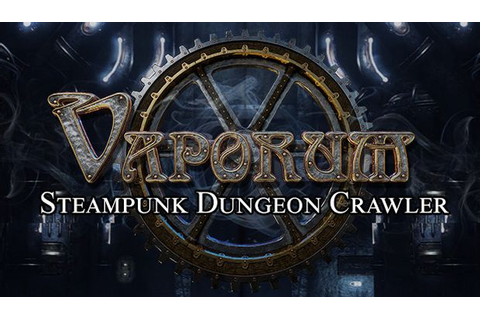 Vaporum Free Download PC Games | ZonaSoft