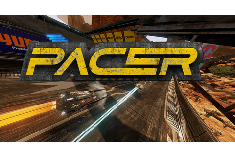 Gaming News: Hands On With Pacer and R8 Games Developer ...