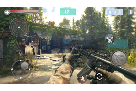 Anti-Terrorism Shooter for Android - APK Download