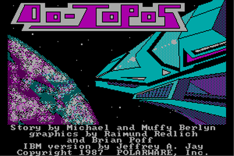 Download Oo-Topos - My Abandonware