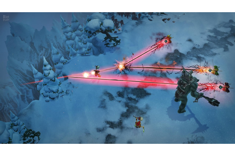 Magicka 2 PC Game Free Download - Games Download Full