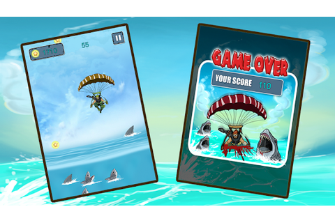 Game Rescue Base Jumper APK for Windows Phone | Android games and apps
