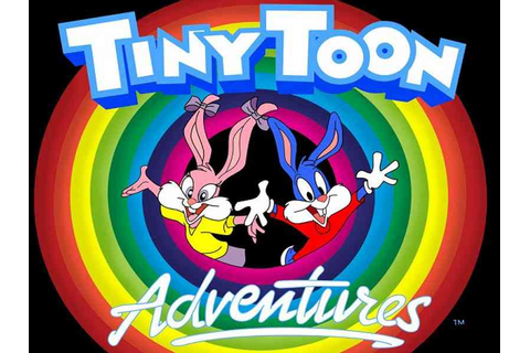 Tiny Toon Adventures Game Download Free For PC Full ...