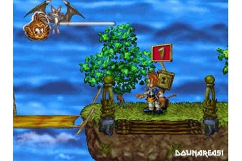 Monkey Magic PS1 Iso - Download Game PS1 PSP Roms Isos ...