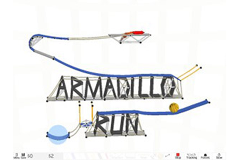 Armadillo Run - Wikipedia