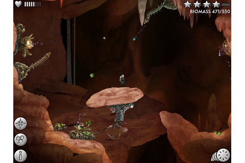 Waking Mars | Articles | Pocket Gamer