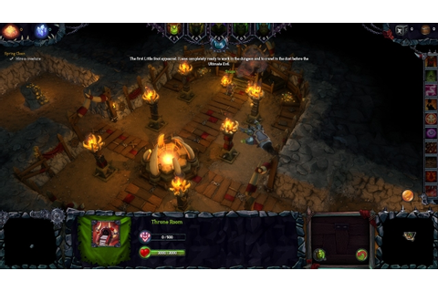 Dungeons II Review | GameGrin