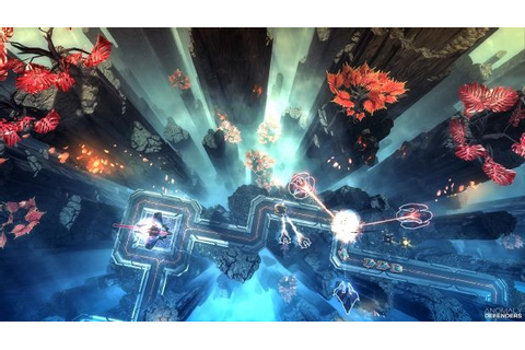 Anomaly Defenders Free Download « IGGGAMES