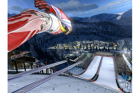 Screens: Torino 2006 Winter Olympics - PS2 (6 of 16)
