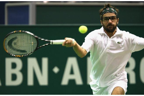 Sports Club: Arnaud Clement