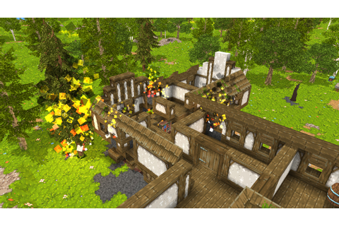 Download Timber and Stone Full PC Game