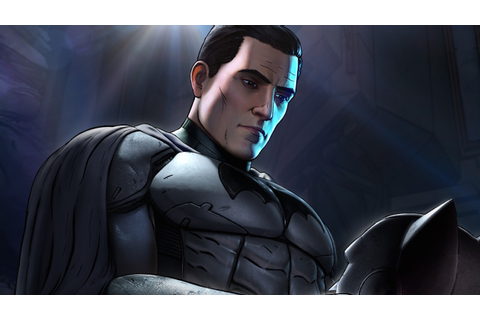 Batman: The Telltale Series Episode 3: New World Order Review