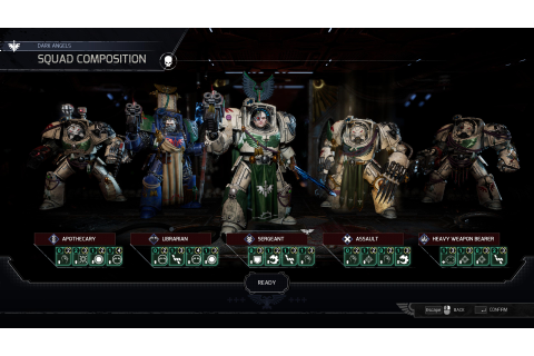 Warhammer 40K games are a dime a dozen, but Space Hulk ...