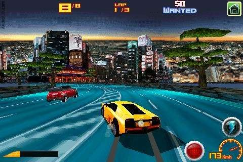 Asphalt 3:Street Rules HD (v1.0) — Mobers.ORG — Your Daily ...