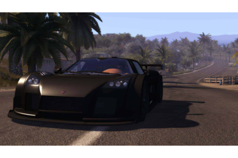 Test Drive Unlimited 2 Activated Full PC Game Download ...