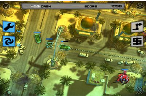 Anomaly Warzone Earth iPhone game - free. Download ipa for ...