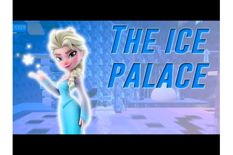 Toy Box - The Ice Palace (Disney Infinity 2.0 Edition ...