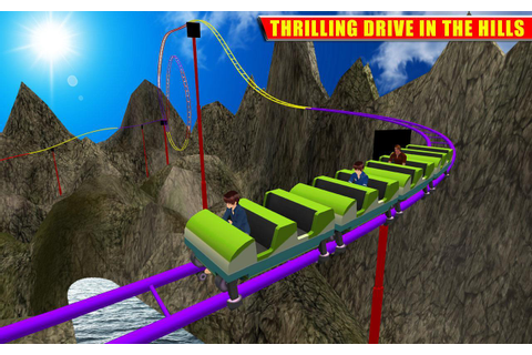 Amazing Roller Coaster HD 2017 APK Download - Free ...