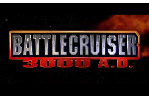 Battlecruiser 3000AD Details - LaunchBox Games Database