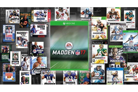 Madden 17: Gameplay and Cover Athlete to be Revealed ...