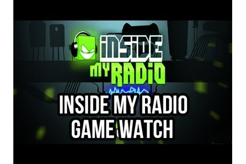 Inside My Radio (Free PC Platformer/Puzzle Game ...