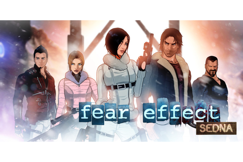 Fear Effect Sedna | Nintendo Switch download software ...