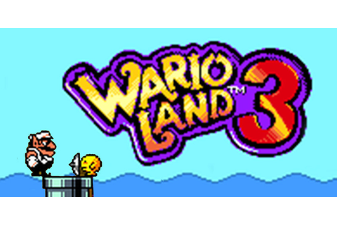 Wario Land™ 3 | Game Boy Color | Games | Nintendo