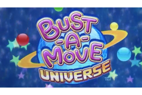 CGRundertow - BUST-A-MOVE UNIVERSE for Nintendo 3DS Video ...